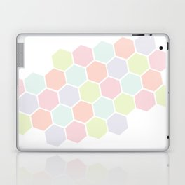 Pastel Buzz Laptop & iPad Skin