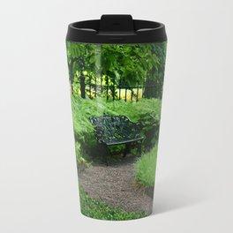 Infinite Riches Travel Mug