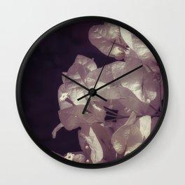 Lamorada Wall Clock