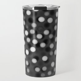 Snow night Travel Mug