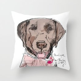 OPD Penelope Throw Pillow