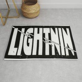Lightnin Rug