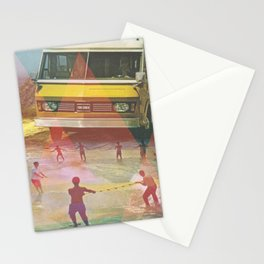 Travel Insurance Stationery Cards