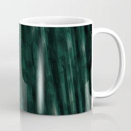 Metal rain Coffee Mug