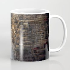 Paris Multiple Exposure  Mug