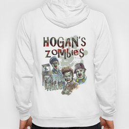 Hogan's Zombies Hoody