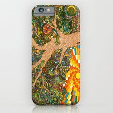 Etz haDaat tov V'ra: Tree of Knowledge Slim Case iPhone 6s