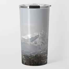 Alpi Apuane Travel Mug