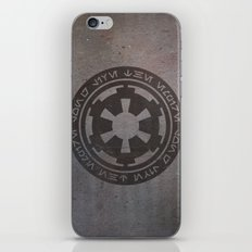 Empire iPhone & iPod Skin