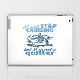 Cruise Lovers Laptop & iPad Skin