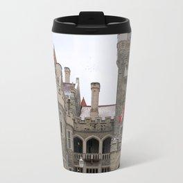 Toronto's Casa Loma 4 Travel Mug
