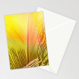 Super Sunny Palm Stationery Cards