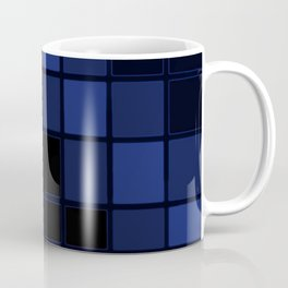 Darker than Blue Coffee Mug