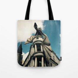 Gringotts Bank Tote Bag