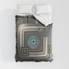 eyes on Comforters