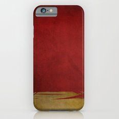 Ironman iPhone 6s Slim Case