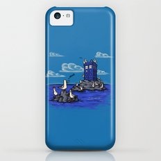 The Seagulls have the Phonebox Slim Case iPhone 5c