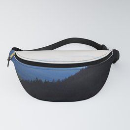 Chic-Choc Mountains Fanny Pack