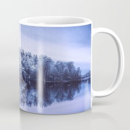 Vanajavesi lake Finland Coffee Mug