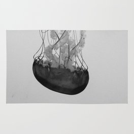 Jellyfish Basics no. 1 Rug