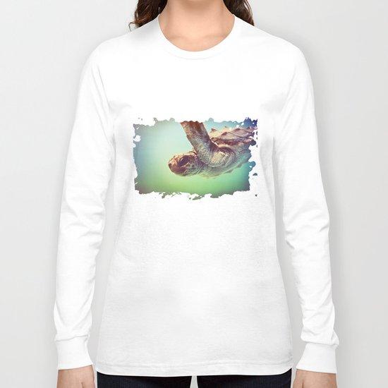 Mr. T  Long Sleeve T-shirt