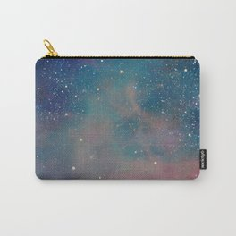 Star-formation in Orion Carry-All Pouch