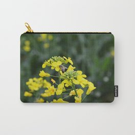 The yellow Carry-All Pouch
