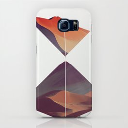 h o u r g l a s s iPhone Case