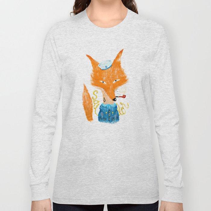 Fox II Long Sleeve T-shirt