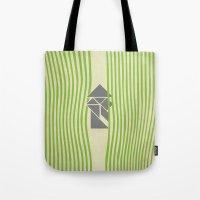 samurai Tote Bags featuring SAMURAI by Ociaj