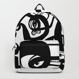 Sprawl [Jordan E. Eismont] Backpack