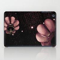 lanterns iPad Cases featuring Lanterns by Sharon Wyer