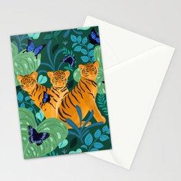 Paradise Playground Stationery Cards