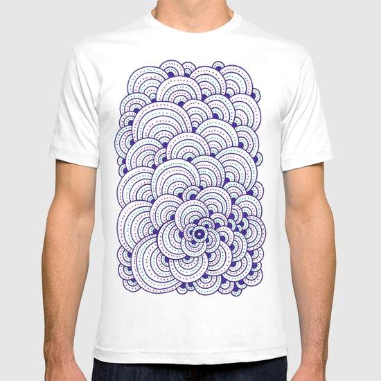 Dot Cluster T-shirt