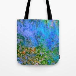Invigorating Sight Tote Bag