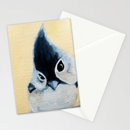 Titmouse Stationery Cards