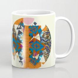 mapamundi II Coffee Mug
