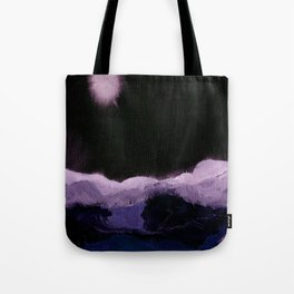 Rift II Tote Bag