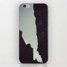 edinburgh iPhone & iPod Skin