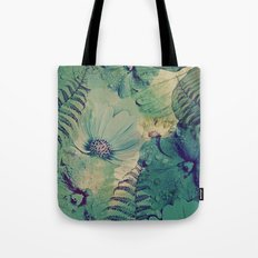 Subliminal Tote Bag
