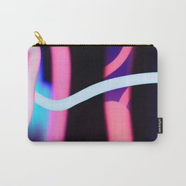 yet so unaware of it Carry-All Pouch