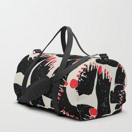 Feet Duffle Bag