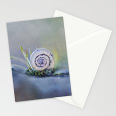 One moment in time Stationery Cards