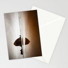 Haystack Rock. Stationery Cards