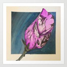 Beloved Art Print