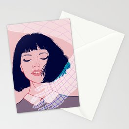 Grab Stationery Cards