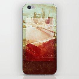 Duquesne iPhone Skin
