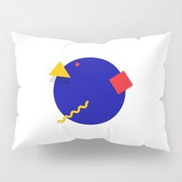 Geometric Shapes 01 Pillow Sham
