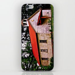 School's Out iPhone Skin