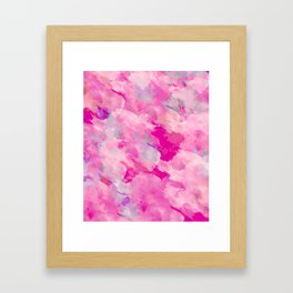 Abstract 46 Framed Art Print